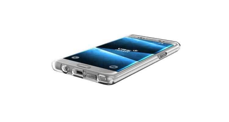 Samsung Galaxy Note 7 appare in nuovi render con cover protettive