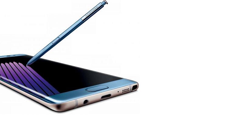Samsung Galaxy Note 7 non stupisce nei benchmark