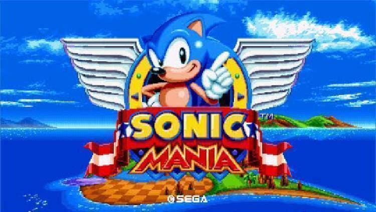 Sonic Mania: un nuovo gioco per un Sonic vecchia scuola