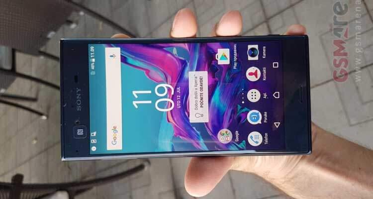 Sony Xperia: misterioso device certificato dalla FCC