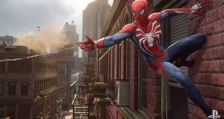 I nuovi giochi Marvel non faranno parte del canon del MCU