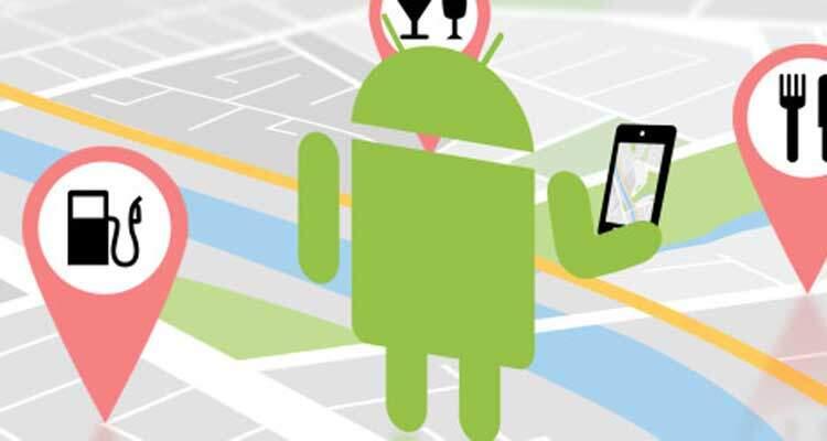 Le migliori app Android per trovare luoghi di interesse