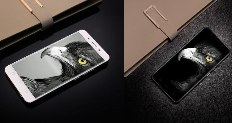 Ulefone annuncia Ulefone Metal: un midrange ultra chic!