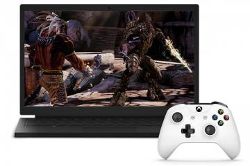 xbox one play anywhere windows 10