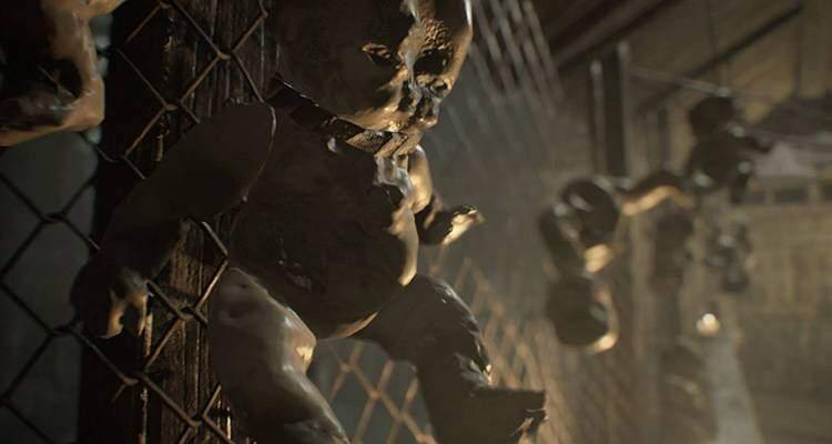 Resident Evil 7 immagini 02