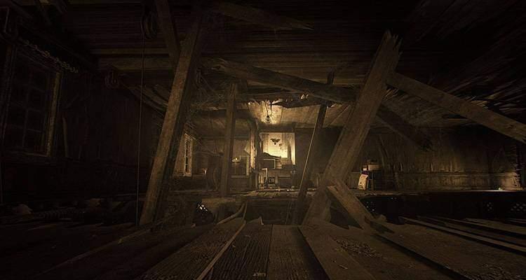 Resident Evil 7 immagini 03