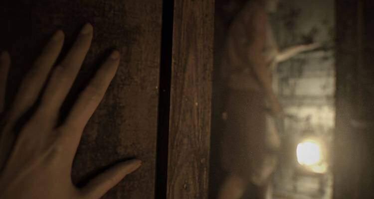 Resident Evil 7, nuove immagini e trailer gameplay