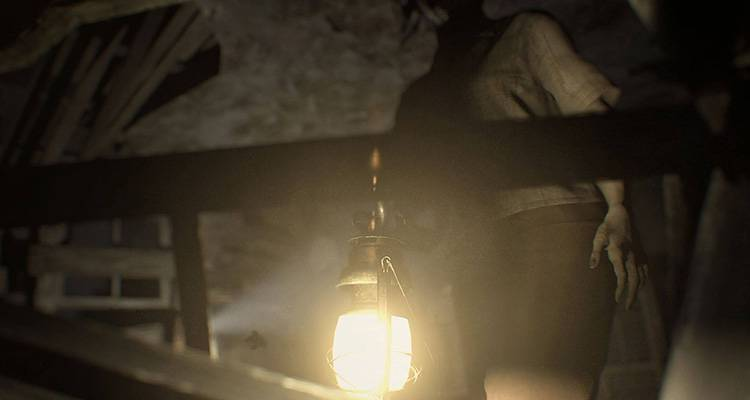 Resident Evil 7 immagini 06