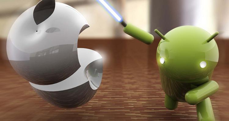 Android, Q2 2016: in India venduti 29 milioni di device. Tonfo di iOS
