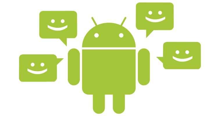 Le migliori app SMS per Android