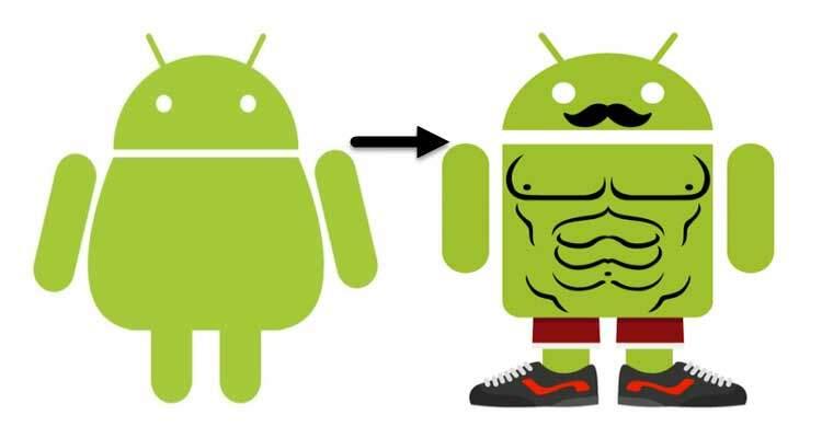Le migliori app Android per salute e attività fisica