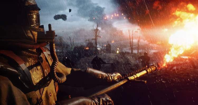 Battlefield 1: annunciata la Beta Aperta