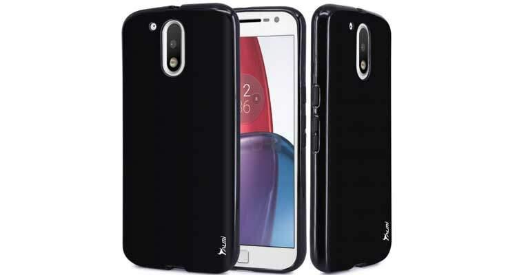 Le migliori custodie e cover Motorola Moto G4 e G4 Plus