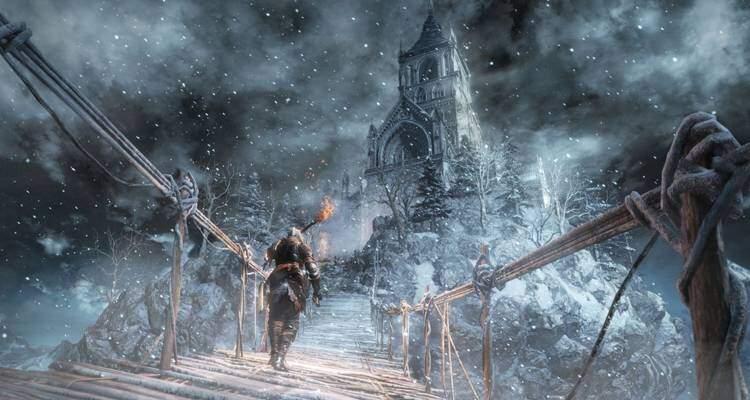 Dark Souls 3: trailer ei dettagli del nuovo DLC