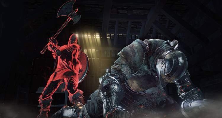 Svelati data e contenuti del primo DLC di Dark Souls III