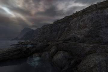 dear esther landmark edition console