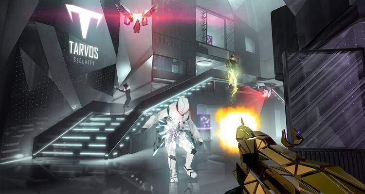Deus Ex Breach, la modalità di Mankind Divided che sembra un freemium, è ora un freemium