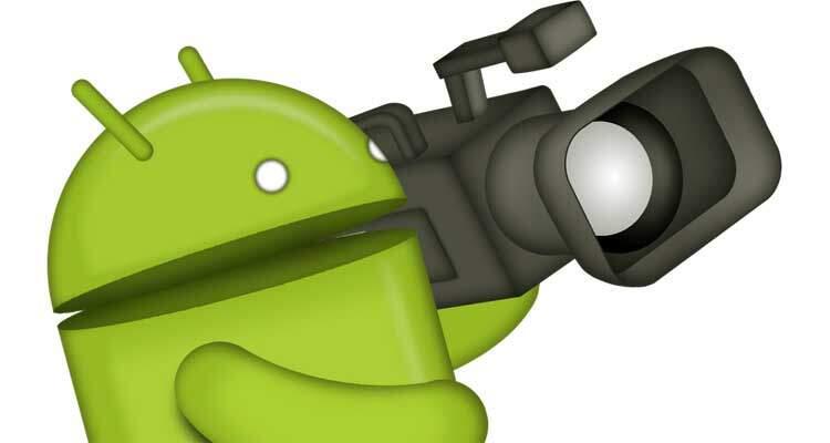 Le migliori app alternative per la fotocamera Android