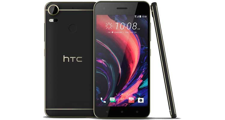 HTC Desire 10: nuovo render e indiscrezioni sulla data di annuncio