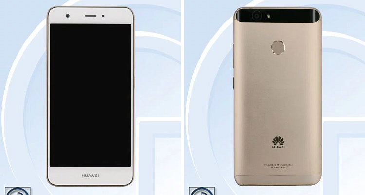 Huawei Mate 9 si mostra in nuove immagini leaked