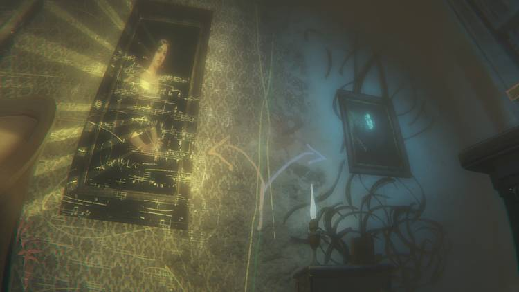 layers of fear inheritance recensione
