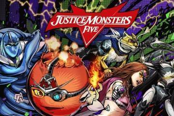 justice monsters five final fantasy