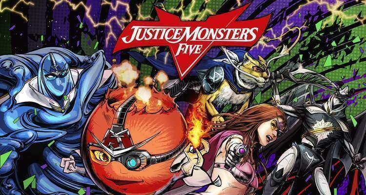 Square Enix cancella Justice Monsters V e rimanda King's Knight
