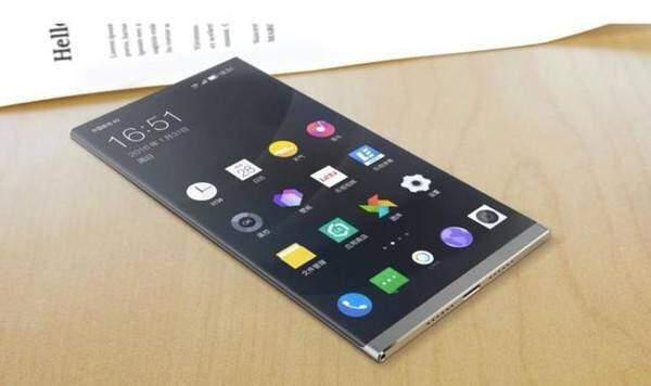 LeEco Nuovo Concept Mostra Smartphone Totalmente Senza Bordi