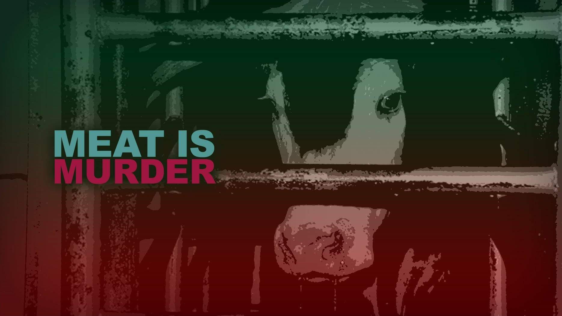 Meat Is Murder dei The Smiths diventa un videogioco per la PETA