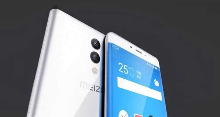 Meizu E: primo smartphone con schermo curvo e doppia fotocamera?