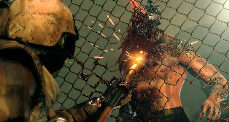 Metal Gear Survive annunciato per PS4, Xbox One e PC