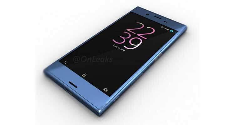 Sarà questo il nome del nuovo top di gamma — Sony Xperia XR