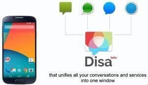 app sms