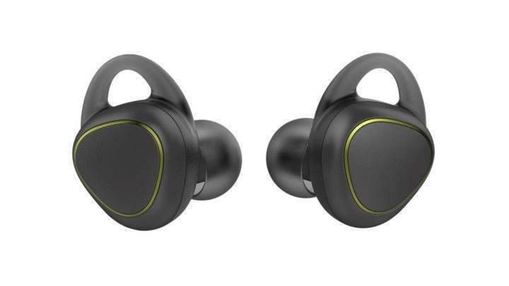 Samsung Gear IconX: auricolari Bluetooth ufficiali il 19 Agosto