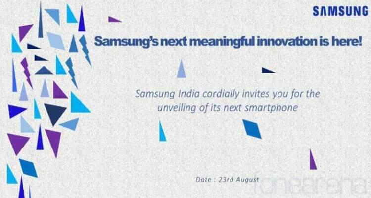 Samsung Z2: il 23 Agosto sarà ufficiale