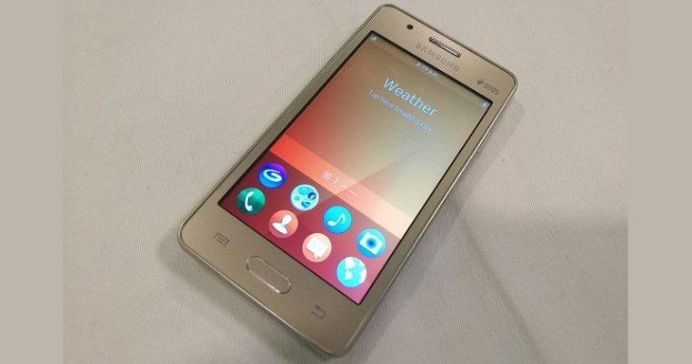 Samsung Z2 arriva in Africa: ecco il nuovo device con Tizen OS