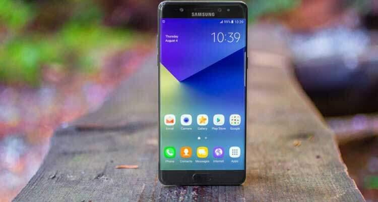 Samsung Galaxy Note 7 versione 6/128 GB: costerà oltre 900 dollari?