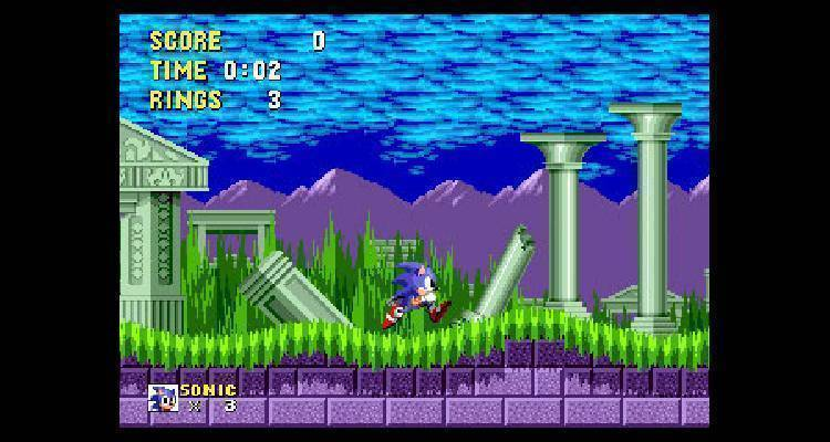 Sega 3D Classics Collection arriva in Europa per Nintendo 3DS!