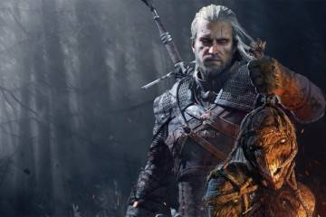 thw witcher 3 goty game of the year