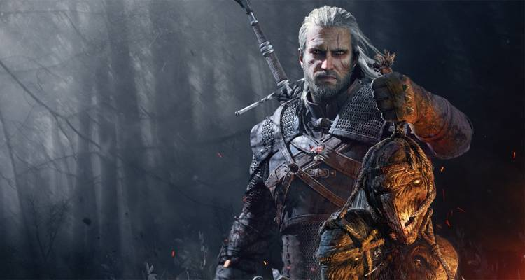 The Witcher 3 GOTY in offerta su Amazon per il Black Friday