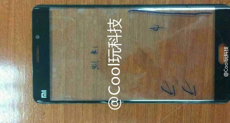 Xiaomi Mi Note 2 in arrivo il 5 Settembre?