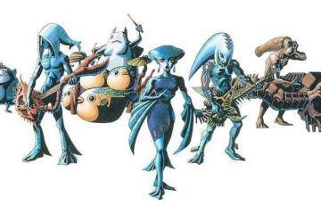 zelda 30th anniversary musica