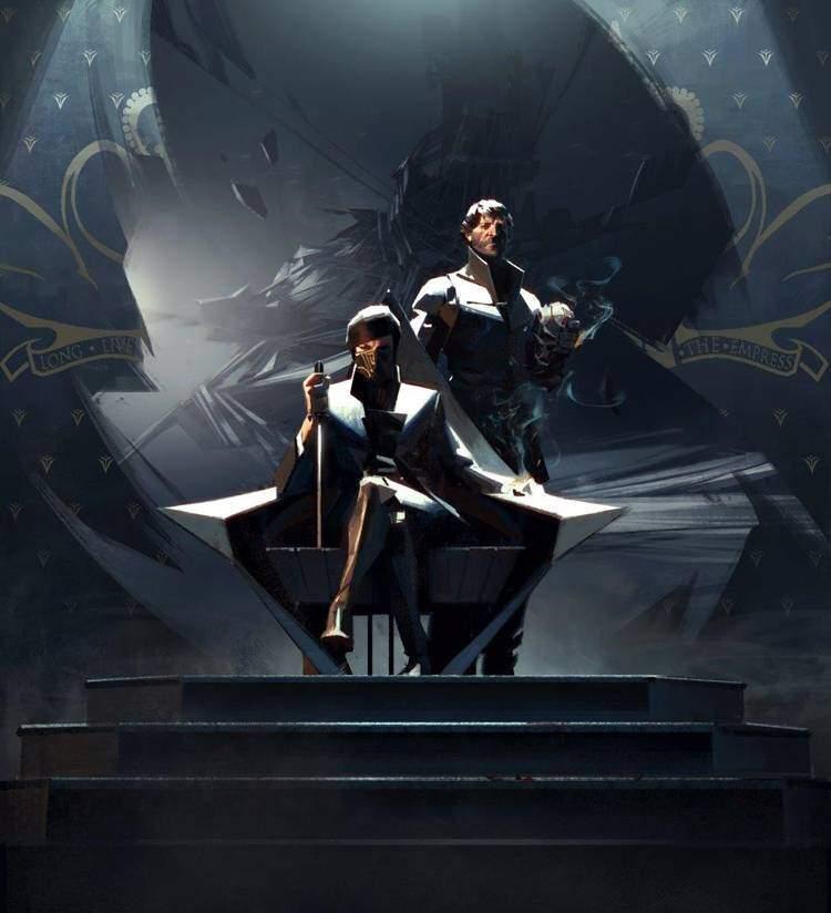 Dishonored 2: una gallery esclusiva dei personaggi e tanti nuovi dettagli