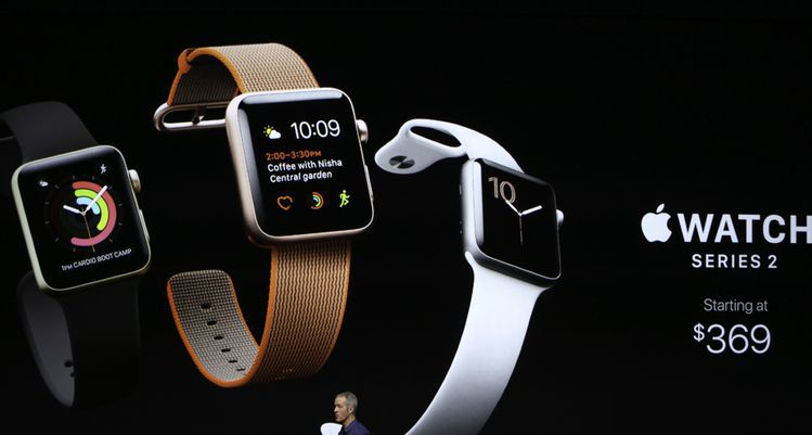 Apple Watch, calo di vendite secondo KGI Securities