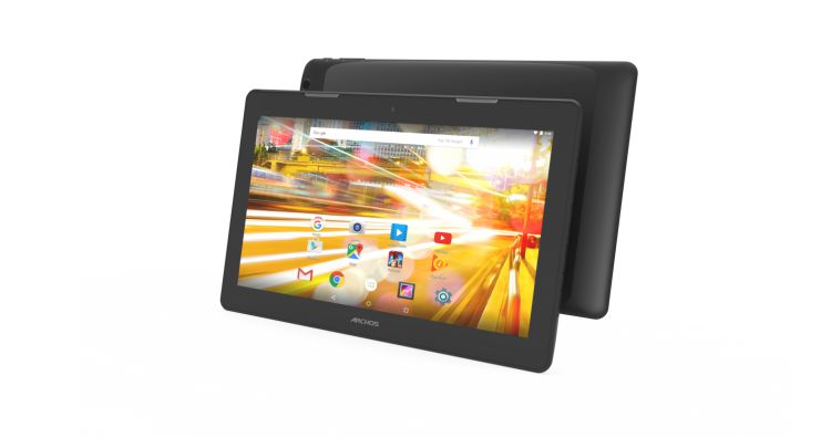 archos 133 oxygen nuovo tablet android con 2gb di ram a 199