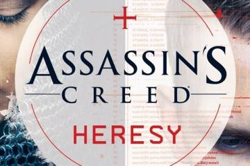 Assassin's Creed Ubosoft Publishing