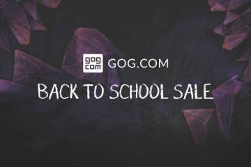 back to school gog connect