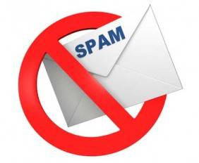 bloccare email