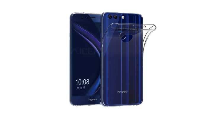 Le migliori custodie e cover Huawei Honor 8
