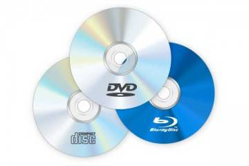 Come creare un dvd di foto con musica 93